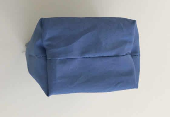 レッスンバッグの作り方6-5
